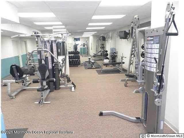 1 Scenic Drive #1208, Highlands, NJ 07732 (MLS #22124498) :: William Hagan Group