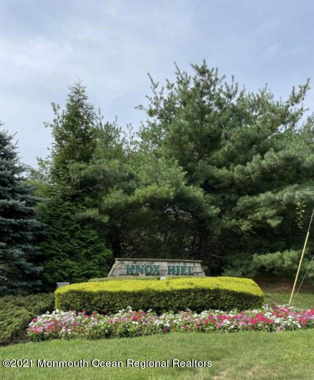 131 Louisville Avenue, Neptune Township, NJ 07753 (MLS #22125047) :: The Sikora Group