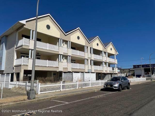 18 Sheridan Avenue #2, Seaside Heights, NJ 08751 (MLS #22125058) :: The Sikora Group