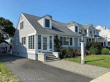 106 New Jersey Avenue, Point Pleasant Beach, NJ 08742 (MLS #22125244) :: The Ventre Team