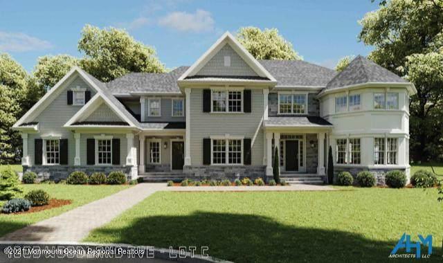 1655 Woodland Avenue, Edison, NJ 08820 (MLS #22125589) :: William Hagan Group