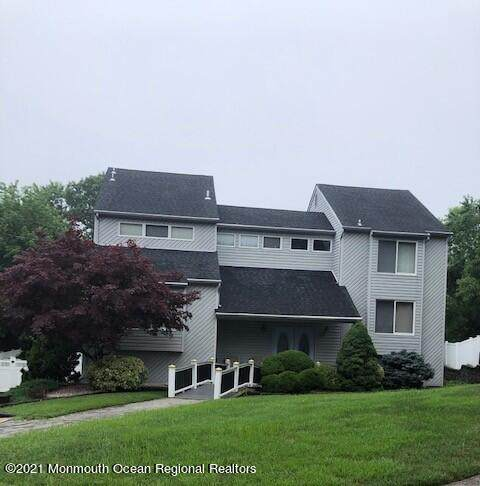 833 Knight Street, Toms River, NJ 08753 (MLS #22125662) :: The Sikora Group