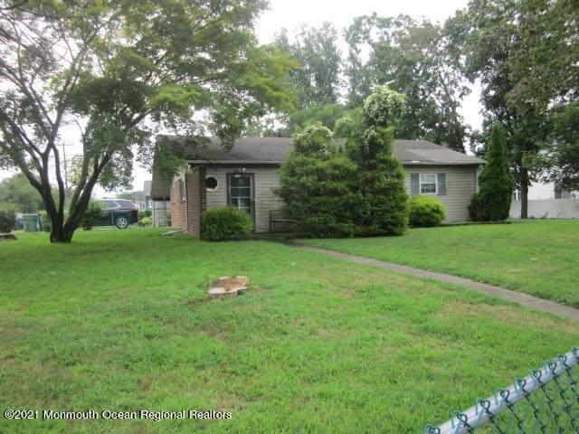 598 Wayside Road, Neptune Township, NJ 07753 (MLS #22128056) :: Kiliszek Real Estate Experts