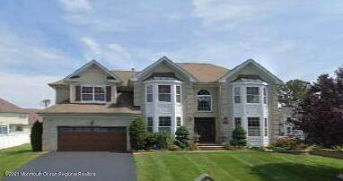 111 Picadilly Drive, Jackson, NJ 08527 (MLS #22128281) :: The CG Group   RE/MAX Revolution