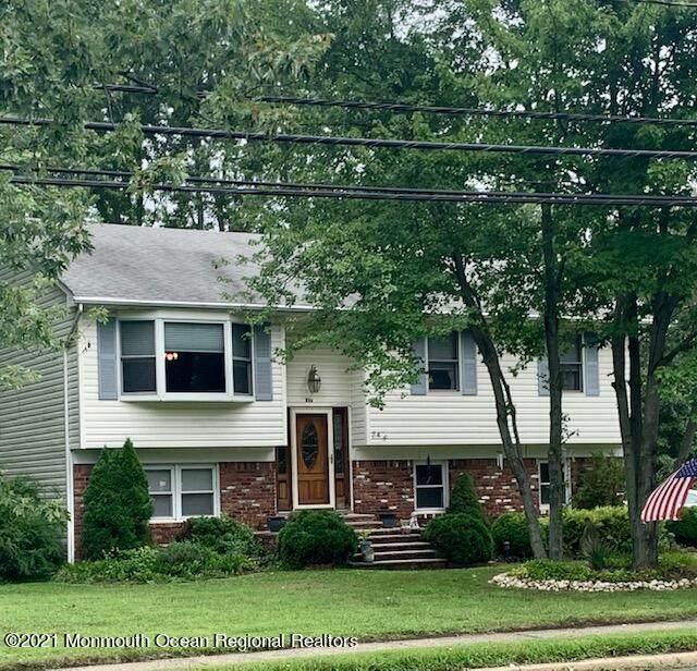 348 Main Street, Port Monmouth, NJ 07758 (MLS #22128752) :: Laurie Savino Realtor