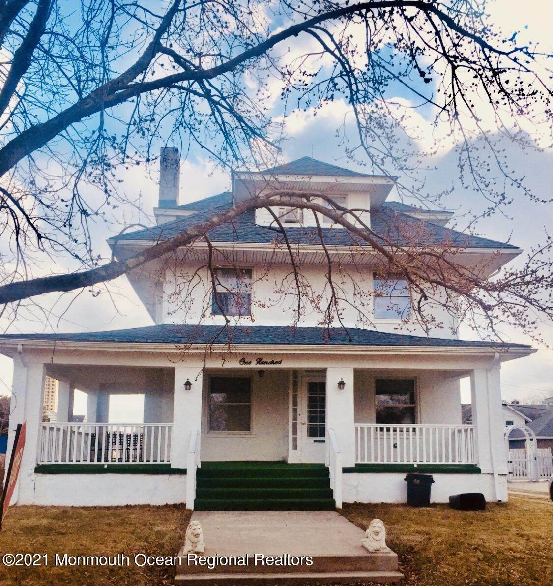 100 Elberon Avenue - Photo 1