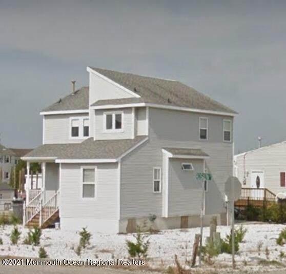 1101 Walter Boulevard, Beach Haven West, NJ 08050 (#22130017) :: Rowack Real Estate Team