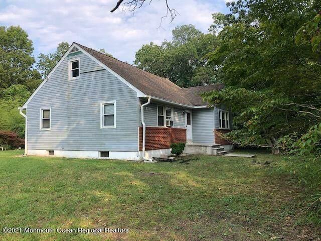 1391 Toms River Road, Jackson, NJ 08527 (MLS #22130409) :: Kiliszek Real Estate Experts