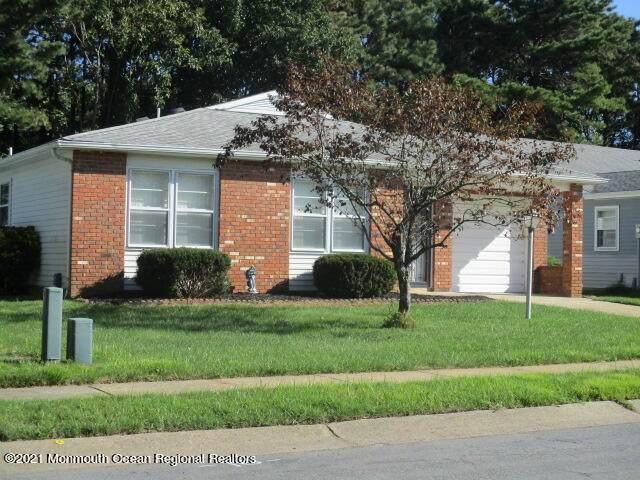 79 Yorkwood Drive, Brick, NJ 08723 (#22130771) :: Rowack Real Estate Team