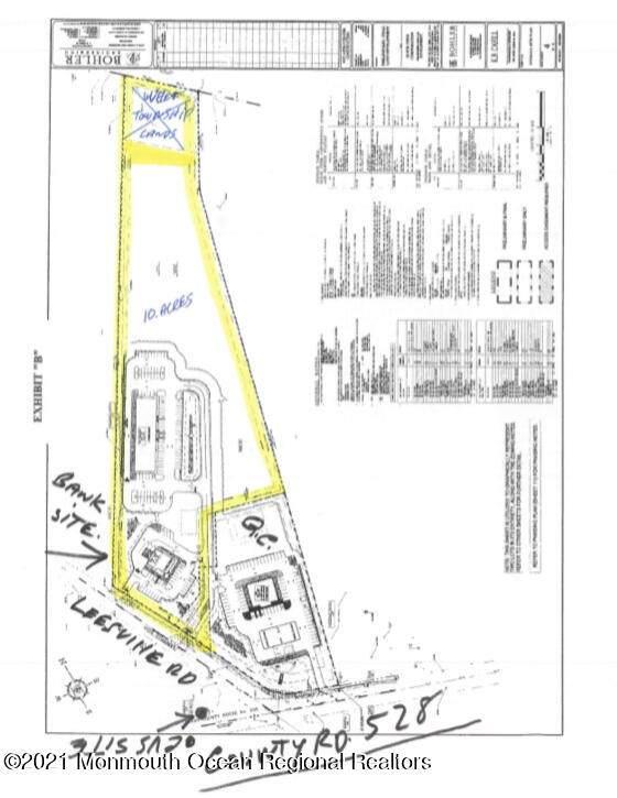 15 Leesville Road, Jackson, NJ 08527 (MLS #22130916) :: William Hagan Group