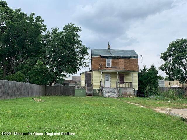 1309 11th Avenue, Neptune Township, NJ 07753 (#22131157) :: Daunno Realty Services, LLC
