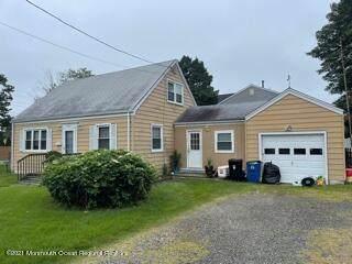 1535 Beaver Dam Road, Point Pleasant, NJ 08742 (MLS #22131226) :: Corcoran Baer & McIntosh
