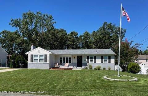 1058 Sailor Drive, Manahawkin, NJ 08050 (MLS #22131251) :: Corcoran Baer & McIntosh