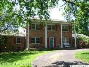 19 Pine Hill Road, Millstone, NJ 08535 (MLS #22132077) :: PORTERPLUS REALTY