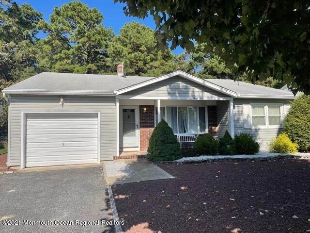 39 Sheepshead Drive, Toms River, NJ 08757 (#22132243) :: Rowack Real Estate Team