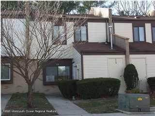 278 Central Boulevard E #11, Brick, NJ 08724 (MLS #22132908) :: Corcoran Baer & McIntosh