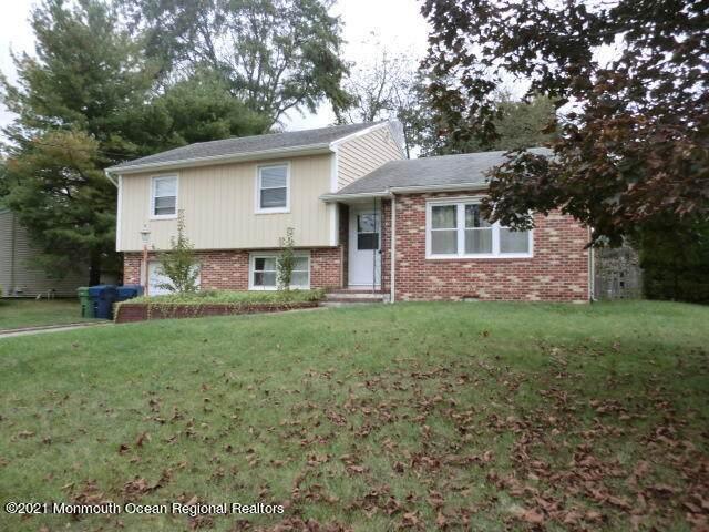 5 Brooklawn Drive, Neptune Township, NJ 07753 (MLS #22133684) :: PORTERPLUS REALTY