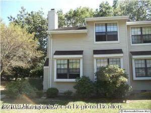 1108 Arlington Drive, Toms River, NJ 08755 (MLS #22133841) :: The Dekanski Home Selling Team