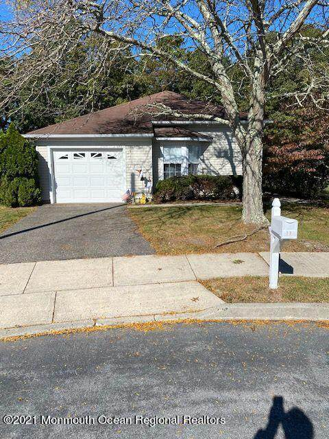 11 Bellwood Court, Barnegat, NJ 08005 (MLS #22134162) :: Corcoran Baer & McIntosh