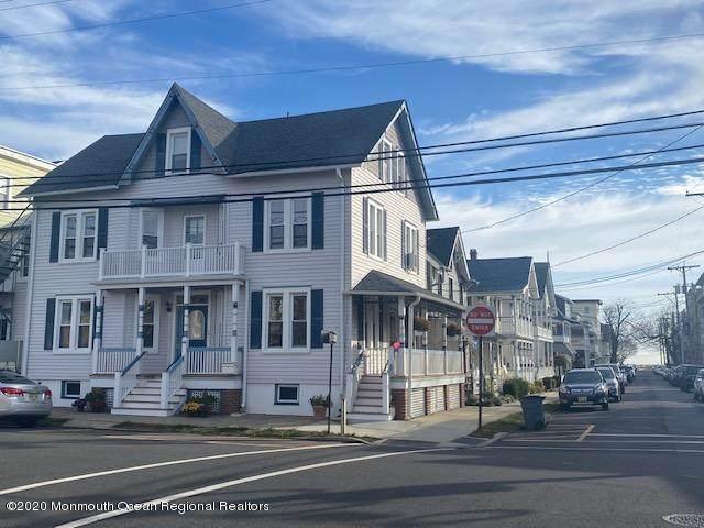 40 Central Avenue Apt 3 Annual, Ocean Grove, NJ 07756 (MLS #22134692) :: William Hagan Group