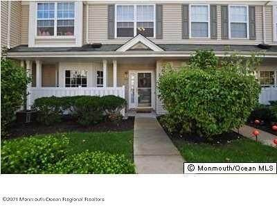 214 Brookfield Drive, Jackson, NJ 08527 (MLS #22134812) :: The MEEHAN Group of RE/MAX New Beginnings Realty