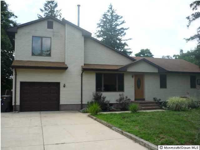1591 Partridge Street, Toms River, NJ 08753 (MLS #21309766) :: The Dekanski Home Selling Team