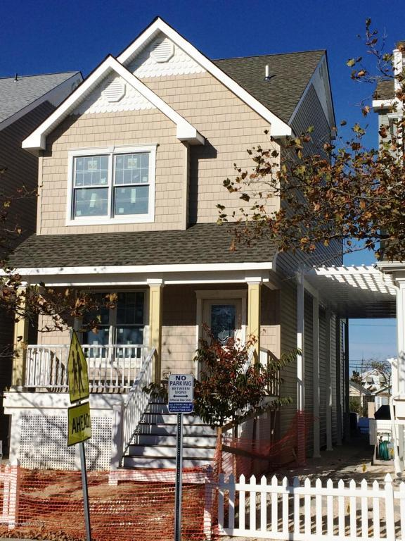 224 Grant Avenue, Seaside Heights, NJ 08751 (MLS #21629401) :: The Dekanski Home Selling Team