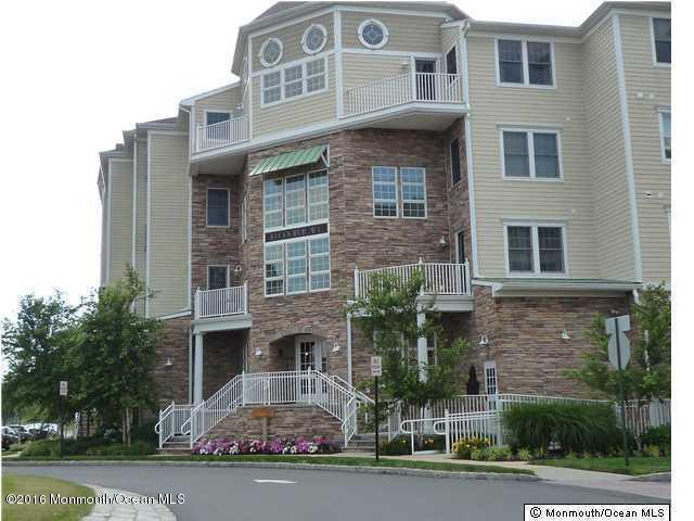 33 Cooper Avenue #117, Long Branch, NJ 07740 (MLS #21636137) :: The Dekanski Home Selling Team
