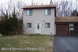 5 Swan Road #1000, Howell, NJ 07731 (MLS #21637116) :: The Dekanski Home Selling Team