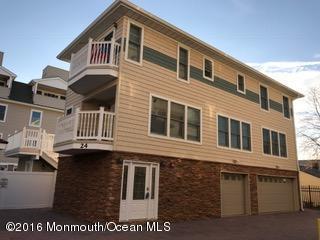 21 Blaine Avenue #24, Seaside Heights, NJ 08751 (MLS #21637723) :: The Dekanski Home Selling Team
