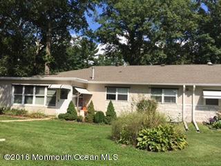 11c Connie Lane, Jackson, NJ 08527 (MLS #21639619) :: The Dekanski Home Selling Team
