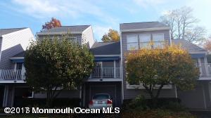 845 Arnold Avenue #7, Point Pleasant, NJ 08742 (MLS #21700848) :: The Dekanski Home Selling Team