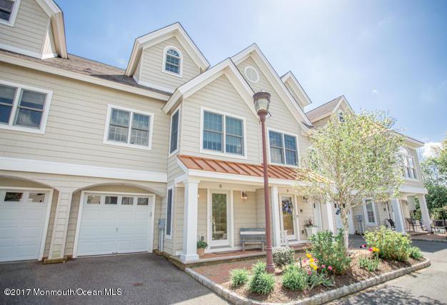 8 Waters Edge, Brielle, NJ 08730 (MLS #21705923) :: The Dekanski Home Selling Team