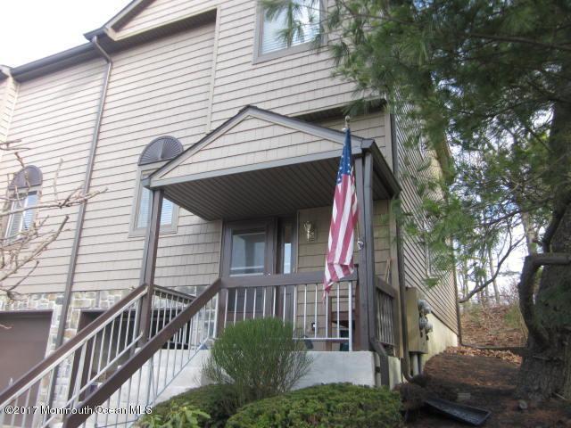 408 Alpine Trail, Neptune Township, NJ 07753 (MLS #21707500) :: The Dekanski Home Selling Team