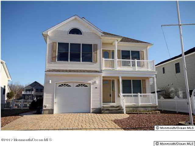 81 Tiller Drive, Waretown, NJ 08758 (MLS #21715891) :: The Dekanski Home Selling Team
