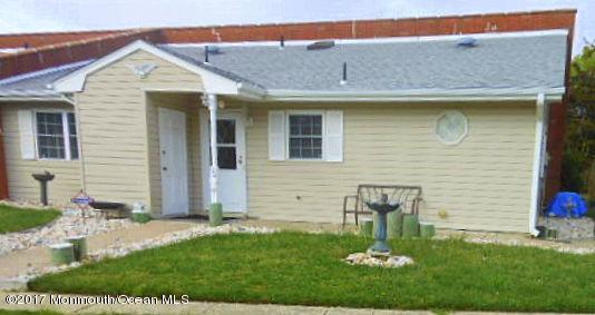 24 River Edge Drive #22, Brick, NJ 08724 (MLS #21716201) :: The Dekanski Home Selling Team