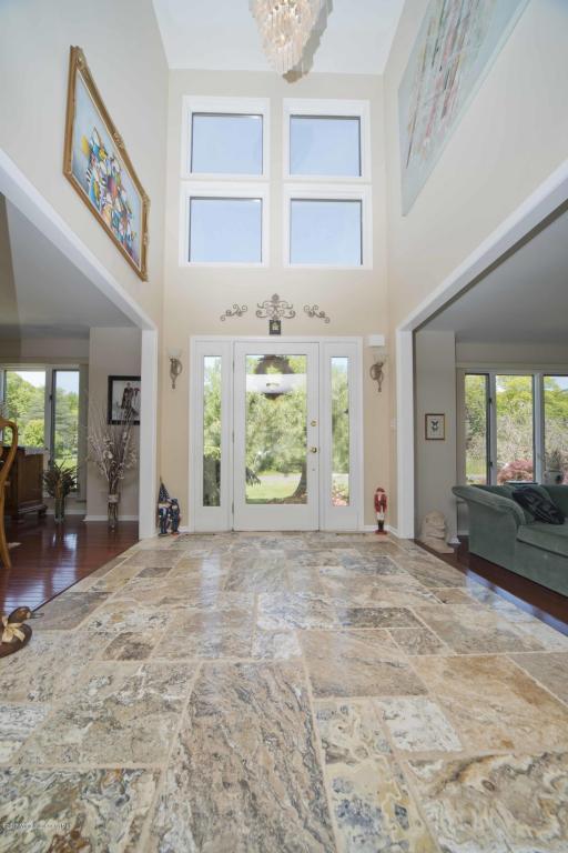 14 Statesboro Road, Freehold, NJ 07728 (MLS #21719642) :: The Dekanski Home Selling Team