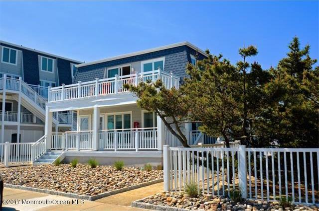 16 2nd Street #25, Beach Haven, NJ 08008 (MLS #21721402) :: The MEEHAN Group of RE/MAX New Beginnings Realty