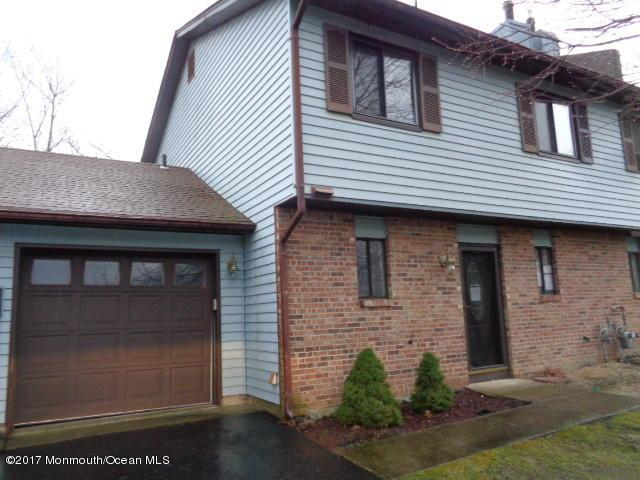 2 Wren Way #1000, Howell, NJ 07731 (MLS #21721408) :: The Dekanski Home Selling Team
