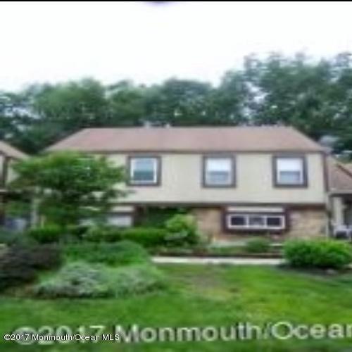 8 Woodpecker Road, Howell, NJ 07731 (MLS #21722220) :: The Dekanski Home Selling Team