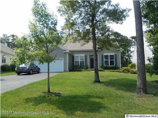 22 Cypress Court, Little Egg Harbor, NJ 08087 (MLS #21722712) :: The Dekanski Home Selling Team