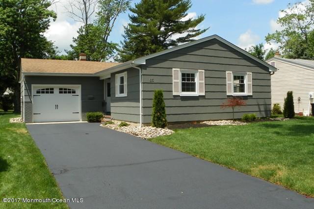65 Edinburgh Drive, Toms River, NJ 08757 (MLS #21723956) :: The Dekanski Home Selling Team