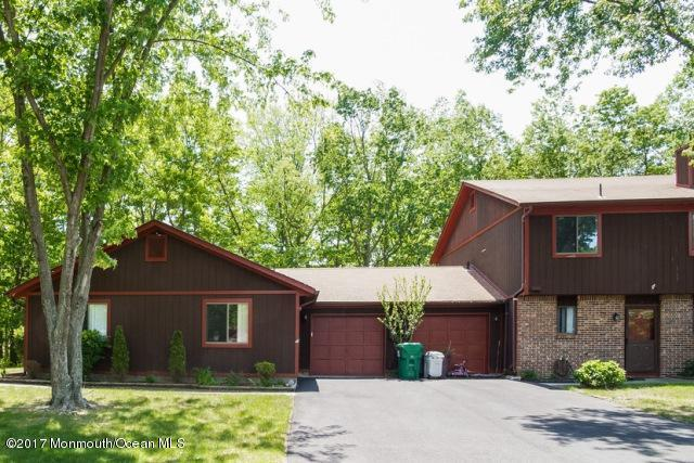 13 Flamingo Drive #1000, Howell, NJ 07731 (MLS #21724102) :: The Dekanski Home Selling Team