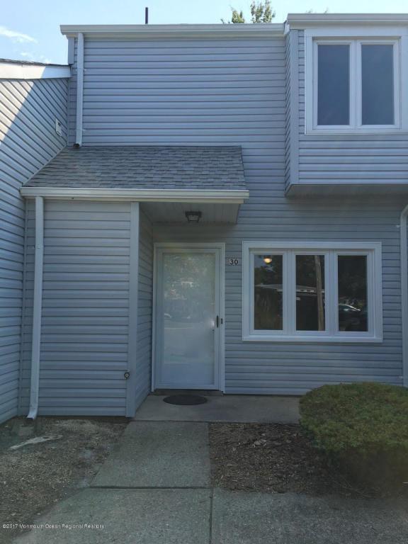 30 Chesapeake Court, Barnegat, NJ 08005 (MLS #21728347) :: The Dekanski Home Selling Team