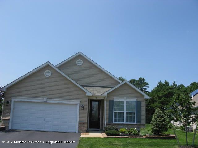 51 Country Walk Boulevard, Whiting, NJ 08759 (MLS #21729063) :: The Dekanski Home Selling Team