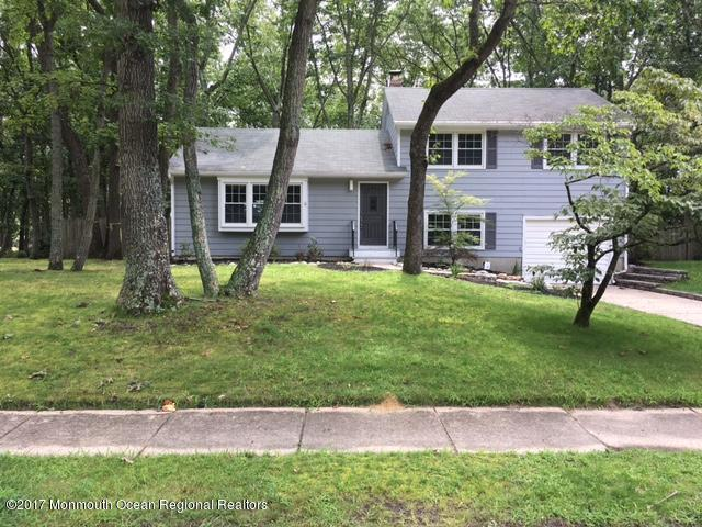 15 Ashford Road, Jackson, NJ 08527 (MLS #21730856) :: The Dekanski Home Selling Team