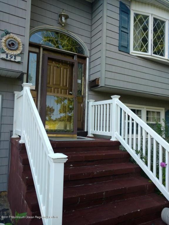 191 Pheasant Drive, Bayville, NJ 08721 (MLS #21731271) :: The Dekanski Home Selling Team