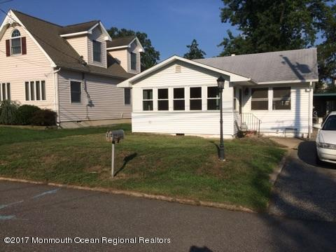 22 Gladney Avenue, Toms River, NJ 08753 (MLS #21732149) :: The Dekanski Home Selling Team