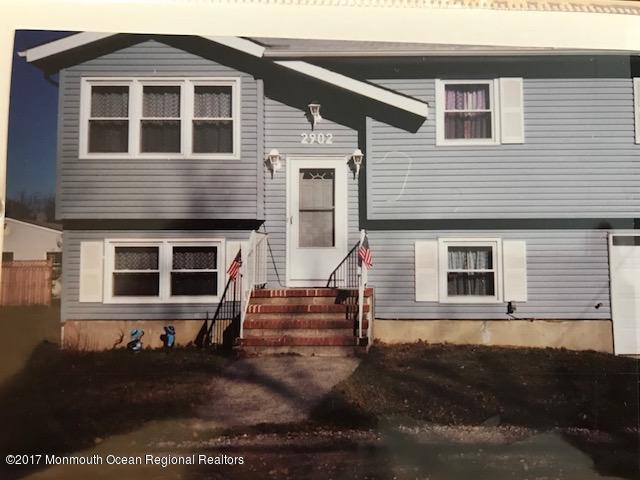2902 Belmar Boulevard, Wall, NJ 07719 (MLS #21732341) :: The Dekanski Home Selling Team