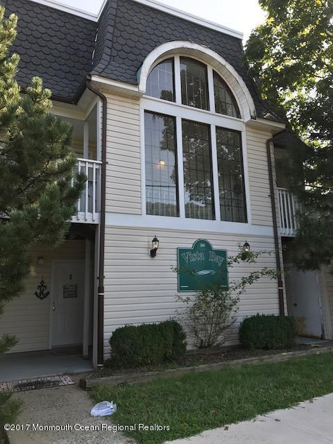 100 State Route 36 #3, Highlands, NJ 07732 (MLS #21733479) :: The Dekanski Home Selling Team